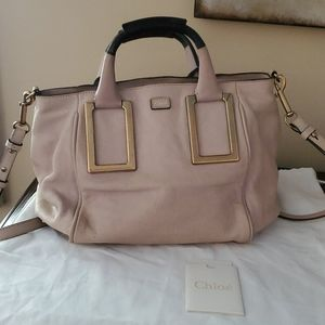 Authentic Chloe Ethel bag